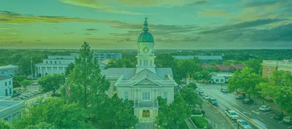 Athens-GA-Historic Courthouse