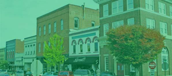Buford-GA-Historic-Downtown