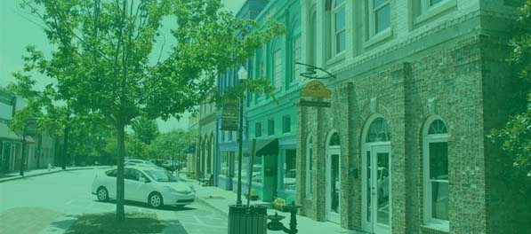Conyers-GA-Historic-Downtown