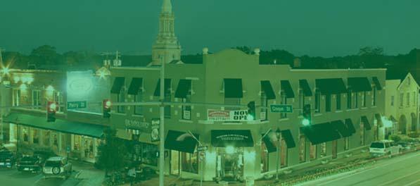 Lawrenceville-GA-Historic-Downtown